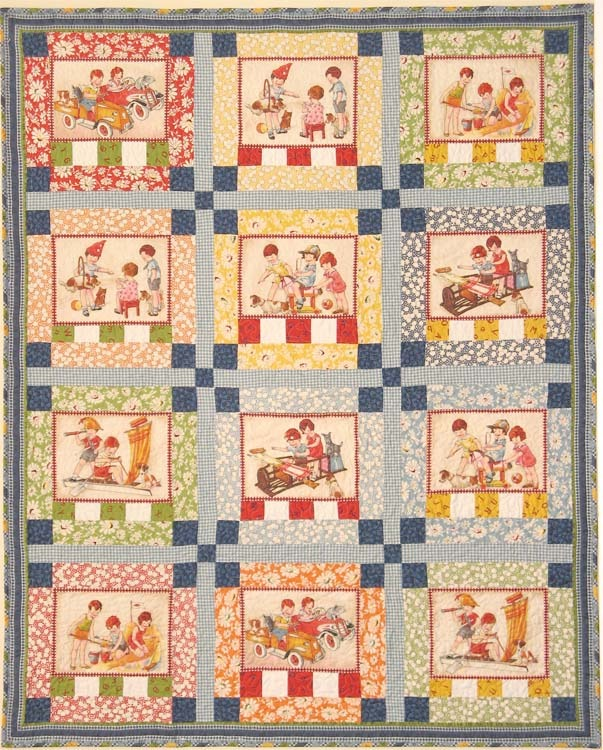 Quilt Patterns Made With Panels : 1000+ images about Quilt Panel Ideas on Pinterest Panel quilts, Tractor quilt and Quilt patterns